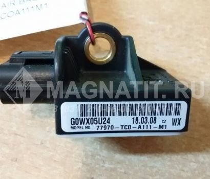 Датчик AIR BAG 77970TCOA11 Honda Accord 8 (CP, CU)
